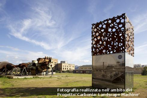 ciam carbonia itinerari di architettura moderna carbonia