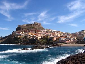 Castelsardo (Foto di Wikipedia)