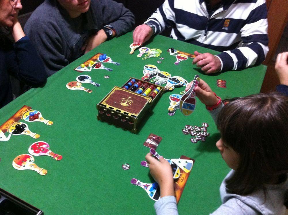 Storia e benefici dei giochi da tavolo le serate ludiche - Miglior gioco da tavolo ...