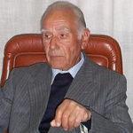 Una foto di pochi anni fa di Pietro Cocco