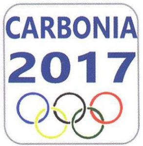 Carboniadi olimpiadi Carbonia