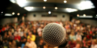Un'immagine simbolo presa dal web per rappresentare la conferenze a Carbonia.