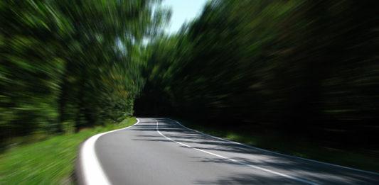 Foto simbolica sull'alta velocità per rappresentare l'autovelox a Carbonia.