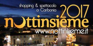 Nottinsieme 2017 a Carbonia - Foto rappresentativa