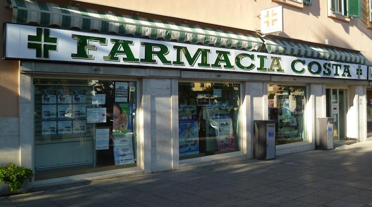 Farmacia Costa