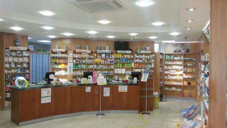 Farmacia Urgu