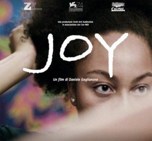 Joy - La Locandina.