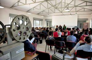 Formazione alla Fabbrica del Cinema - Ph. Fabio Dongu.