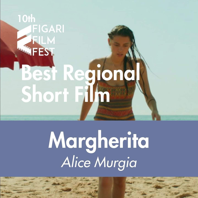 Margherita - Alice Murgia