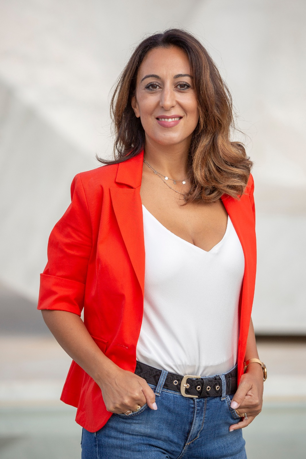 Francesca Marongiu