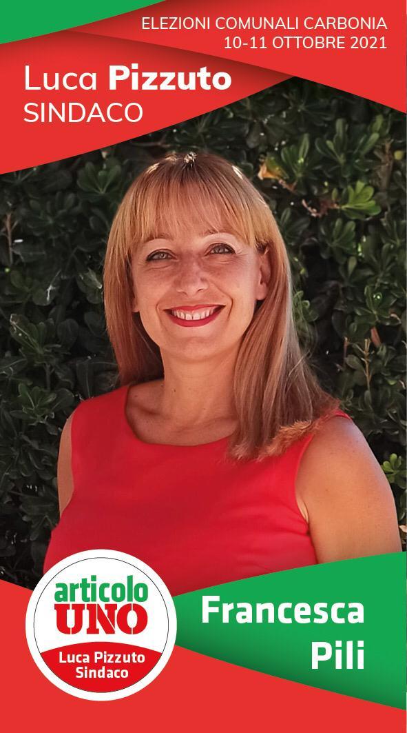 Francesca Pili