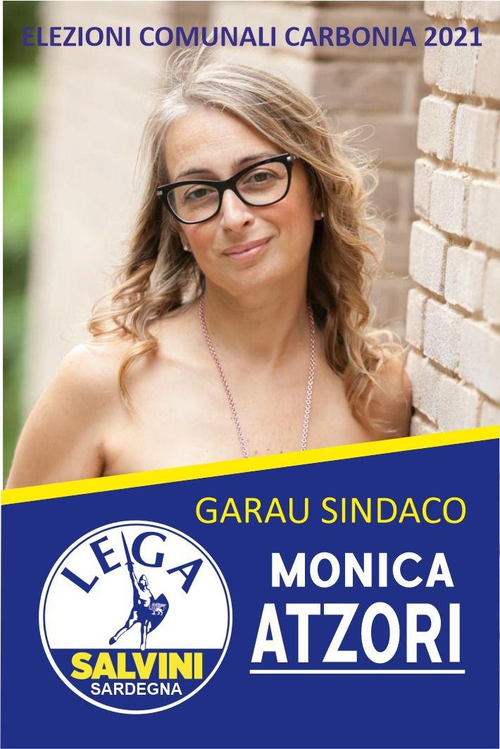 Monica Atzori
