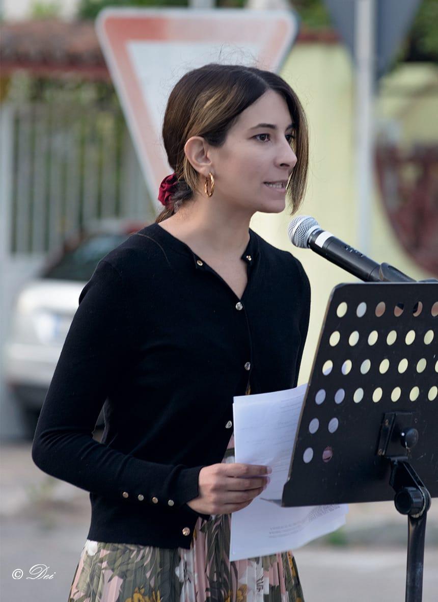 Sara Pau